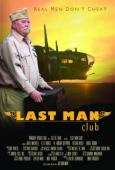 Last Man Club Juniper Post
