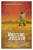Wrestling-Jerusalem-poster