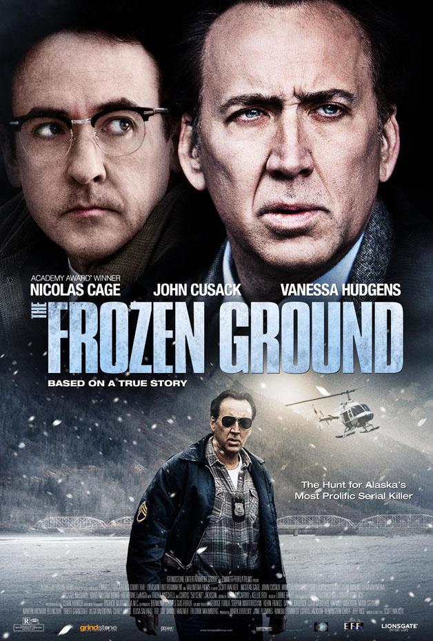 Frozen-Ground-JUNIPER POST