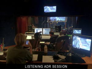 Listening ADR Session Juniper post