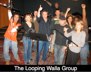 The Looping Walla Group