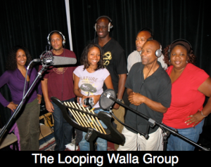 The Looping Walla Group Juniper Post