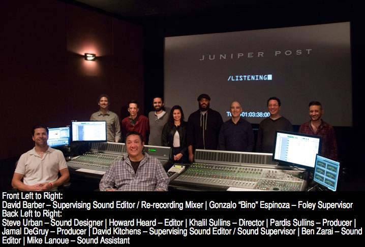 Listening_Juniper_Post