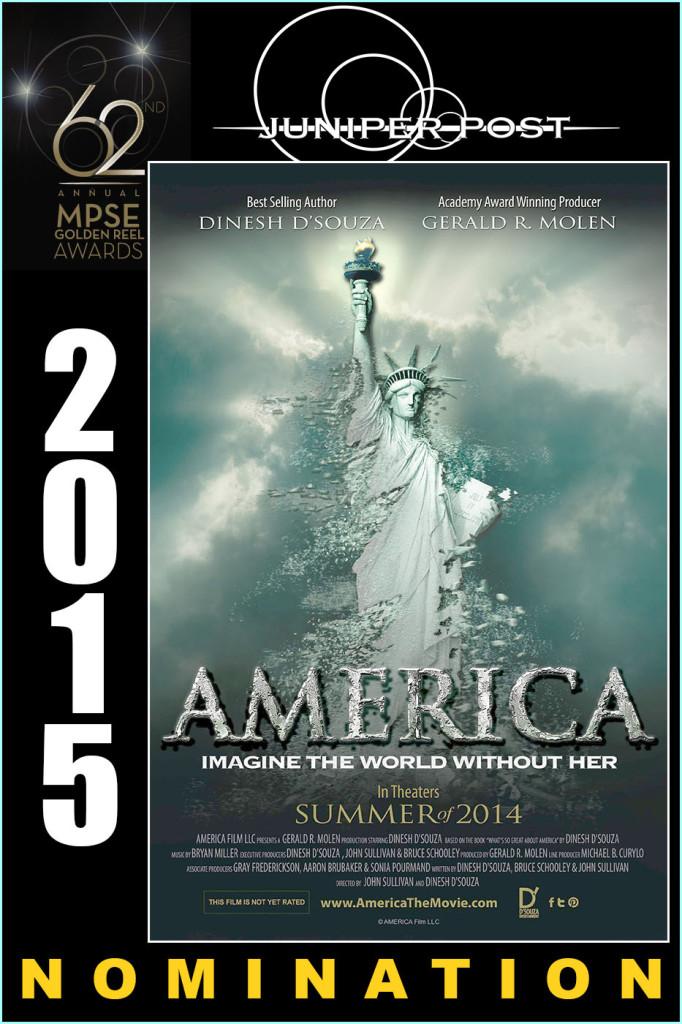 America MPSE