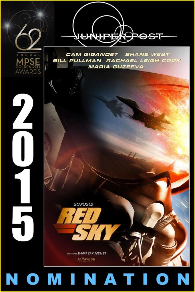 Red Sky MPSE