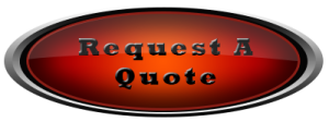 Red Request for Quote Oval