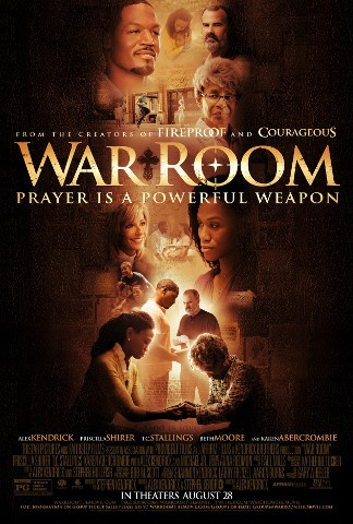 "Post image for ""War Room"" In Theaters"